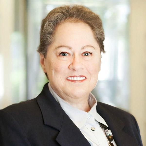 Beth Hebert, P.E.