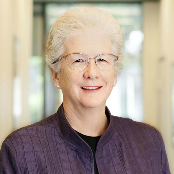 Connie A. Harrison